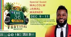 Exit 36 Slam Poetry Festival ,Pompano Beach