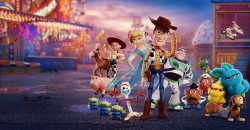Family Movie Night presents Toy Story 4 ,Pinecrest