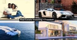 Financial Freedom in Real Estate Investing - Miami ,Miami