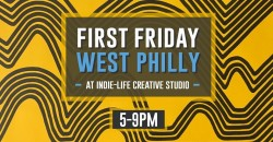 First Friday West Philly Trunk Show ,Philadelphia