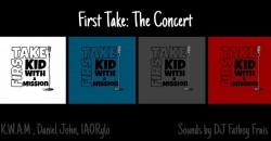 First Take: The Concert ,Atlanta