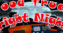 Food Truck Fright Nights 2021 ,Houston