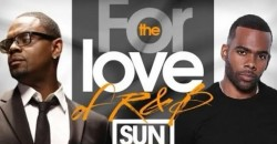 For the Love of RNB w/ CARL THOMAS & MARIO performing live! ,Brooklyn
