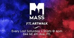 Fort Lauderdale Artwalk ,Fort Lauderdale