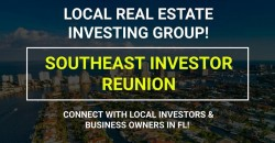 Fort Lauderdale Real Estate Investing Local & National Group Conference ,Fort Lauderdale