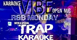 FREE VIBE R&B & Trap  karaoke Monday and Independent artist showcase. ,Atlanta