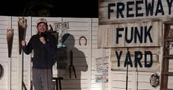 Freeway Funk Yard - Standup Comedy - NOV 4th ,Los Angeles