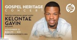 Gospel Heritage Concert ,Pompano Beach
