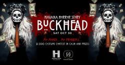 Halloween Finale: Havana Horror Story - Buckhead ,Atlanta