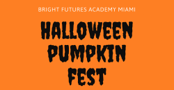 Halloween Pumpkin Fest ,Miami