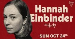 Hannah Einbinder ,Los Angeles