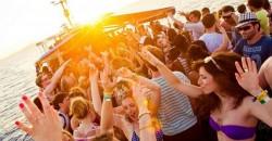 #Hip-Hop Boat Party ,Miami