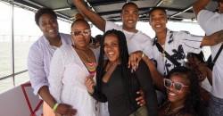 HIP HOP PARTY BOAT  - OPEN BAR BOOZE CRUISE IN MIAMI ,Miami