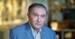 Honor Holocaust Survivor, Dr. Ervin Adam, with a Musical Tribute ,Houston