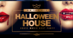 House Music Halloween Boat Party NYC ,New York