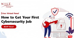 How to Get Your First Cybersecurity Job ,Newark