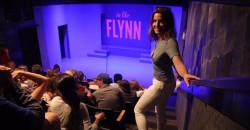 In Like Flynn Comedy Speakeasy ,Los Angeles