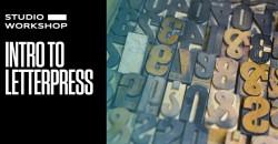 Introduction to Letterpress Printing ,Philadelphia