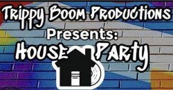 It's a House Music Party ,Houston