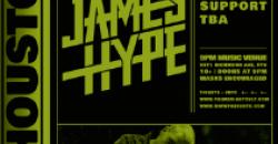 James Hype Houston ,Houston