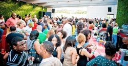 JERK & SUYA AFRO CARIBBEAN DAY PARTY | 2PM-9PM SAT NOV 27TH @ KAMP ,Houston