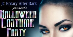 Jersey City Rotary  Presents Rotary After Dark Halloween Costume Party ,Jersey City