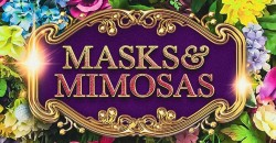 Joie de Vivre: Masks & Mimosas ,Brooklyn