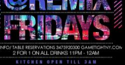 Katra Lounge NYC Hip Hop vs Reggae® Remix Friday , New York