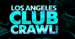 Los Angeles Club Crawl - Guided Nightlife Party Tour ,Los Angeles