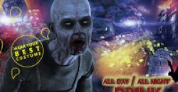 Los Angeles Zombie Crawl - Saturday, Oct 30th ,Los Angeles