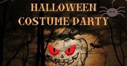 Lounge Night: Halloween Costume Party ,Monroe