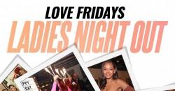 LOVEFRIDAYS   Rose Bar Atlanta ,Atlanta
