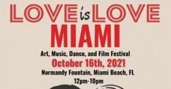 LOVEisLOVE MIAMI ,Miami Beach