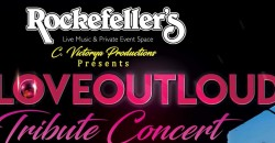 LoveOutLoud Tribute Concert! ,Houston