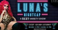 Luna's Nightcap ,Philadelphia