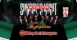Mexican Edition Sunday's @ Metropolis & Extravaganza ,Houston