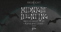 Midnight Haunting ,Los Angeles