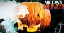 Midtown Halloween Block Party ,Atlanta