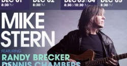 Mike Stern Band Feat. Randy Brecker, Dennis Chambers ,New York
