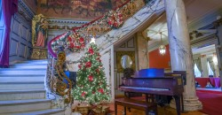 Mrs. Gould's 19th Annual Holiday Social ,Lakewood