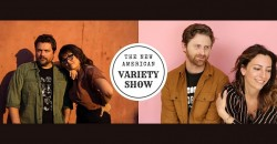 New American Variety Show ,Los Angeles