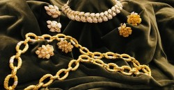 New York City Jewelry & Watch Show - October 22-25, 2021 ,New York