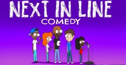 Next In Line Comedy: Devon Walker ,Philadelphia