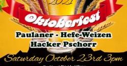 Oktoberfest ,Florham Park