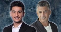 Omar Al Abdallat and Mohammed Assaf ,Houston