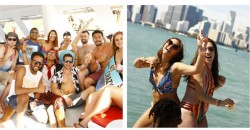 #OPEN BAR boat PARTY #SPRING BREAK ,Miami