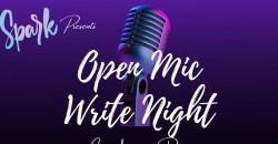 Open Mic Write Night ,Wilton Manors