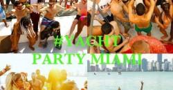 #PARTY BOAT MEMORIAL WEEKEND ,Miami