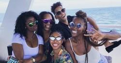 #Party Boat ,Miami Beach