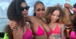 #Party Boat Miami Beach ,Miami